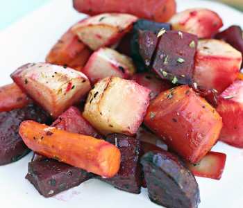 Roasted Root Vegetables | Wolf Gourmet