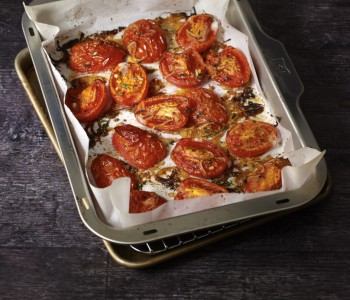 Roasted tomatoes | Wolf Gourmet