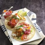 fish taco Wolf Gourmet