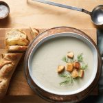 fennel soup | Wolf Gourmet