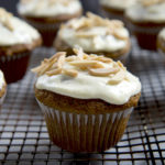 Apple Almond Muffins | Wolf Gourmet
