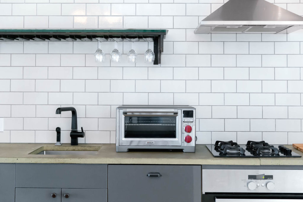 Wolf Gourmet Countertop Oven | Broma Bakery