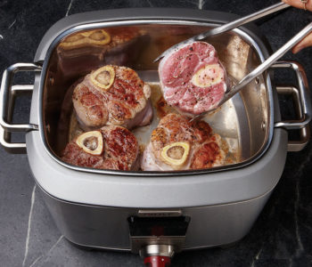 Osso Buco - Multi-Function Cooker